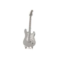Metal Earth® Modellbausatz E-Gitarre - detailreicher Metall-Bausatz