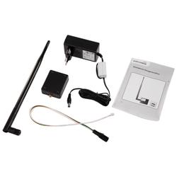 SCHELLENBERG Garagentor-Funkempfänger Smartphone Garagentoröffner PLUS, für Garagentorantrieb