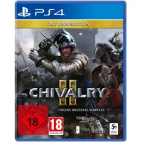 Chivalry 2 Day One Edition - [PlayStation 4