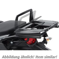 H&B Easyrack Gepäckträger BMW R 1200 GS 2008 bis 2012 silber