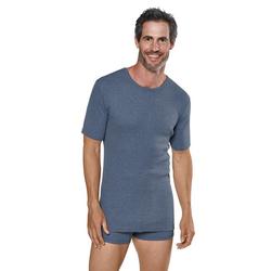 KUMPF Unterhemd (1 Stück) blau 5