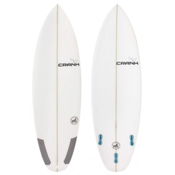 CRANK SURFBOARDS WH1 SWEETWATER EDITION Surfboard ombak - 5,9