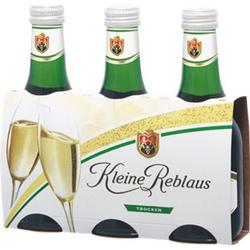 Kleine Reblaus weinhaltiges Getränk 9,5 % vol 3 x 0,2 Liter