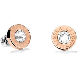 Tommy Hilfiger Jewelry HOLIDAY TREND 2700752 Ohrstecker Mit Swarovski Kristallen