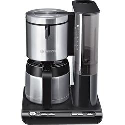 Bosch Styline Kaffeemaschine mit Thermoskanne