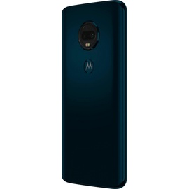 Motorola Moto G7 Plus 64GB blau