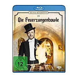 Die Feuerzangenbowle - DVD  Filme
