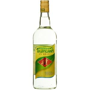 Cachaca Tropicana do Brasil Brasilianische Premium Spirituose (1 x 1 l)