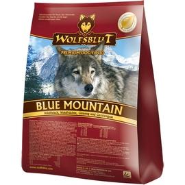 Wolfsblut Blue Mountain 2 x 15 kg