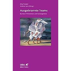 Ausgebrannte Teams - Buch