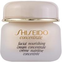 Shiseido Facial Nourishing Gesichtscreme 30 ml