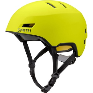 Smith Express Mips matte neon yell viz (04G) L