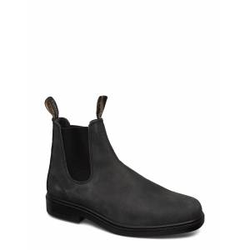 Blundstone Bl Dress Boots Shoes Chelsea Boots Schwarz BLUNDST Schwarz 42,43,41,44