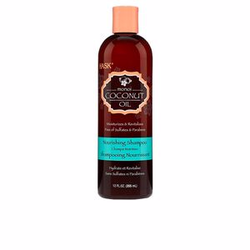 MONOI COCONUT OIL nourishing shampoo 355 ml