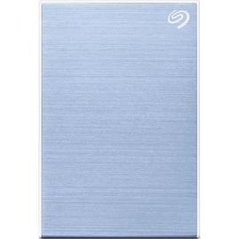 Seagate Backup Plus Slim 1TB USB 3.0 hellblau (STHN1000402)