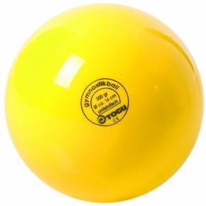 Togu Gymnastikball Lackiert 0,3 Kg Gelb