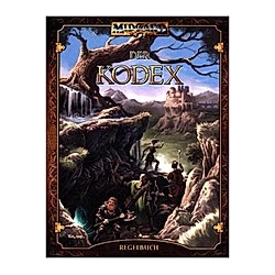 Midgard, Der Kodex, 5te Edition