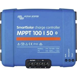 Victron Energy Laderegler MPPT 12 V, 24V 50A