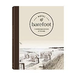 Barefoot Hotel - Buch