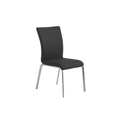 Mondo 4-Fuß Stuhl 3023 in schwarz