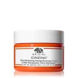 Origins GinZing Ultra-Hydrating Energy-Boosting krem do twarzy  30 ml