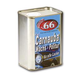 Carnaubawachs Route 66, 1 Liter Dose