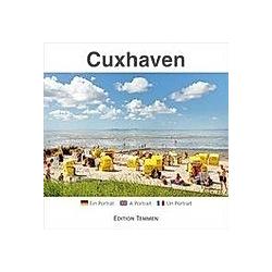 Cuxhaven. Hermann Gutmann  - Buch