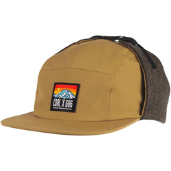 Cap COAL - The Paradise Cap (01)