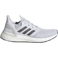 adidas Ultraboost 20 M dash grey/grey five/solar red 38