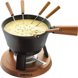 BOSKA HOLLAND Fondue Fondue-Set