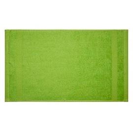 DYCKHOFF Planet Handtuch (2x50x100cm) grün