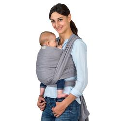 Amazonas Babytragetuch Carry Sling 450 cm grey