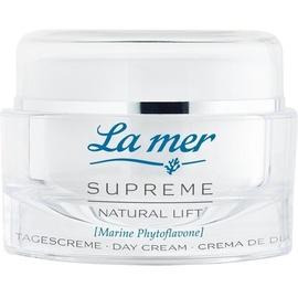 LA MER Supreme Natural Lift Tagescreme ohne Parfüm 50 ml