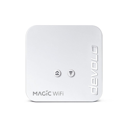 DEVOLO (1200Mbit, Powerline + WLAN, 1x LAN, Mesh) WLAN-Router
