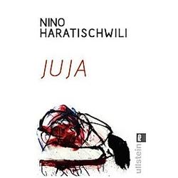 Juja. Nino Haratischwili  - Buch