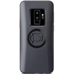 SP Connect Samsung Galaxy S9+ Phone Case Set, black, Größe One Size