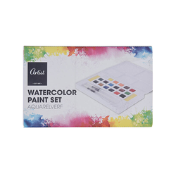 Krea Wasserfarben Malset