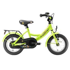 Bikestar Classic 12 Zoll brilliant grün