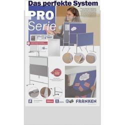 Franken A1 Sicht   Hülle wetterfest 594 x 841mm z.B. für Poster