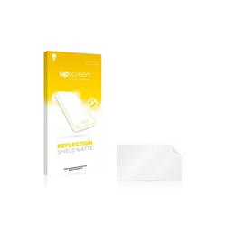 upscreen Schutzfolie für Quanmax Q22 Multitouch, Folie Schutzfolie matt entspiegelt