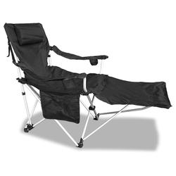 Basic Nature Travelchair Luxus Stuhl