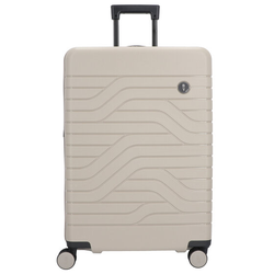 Bric's BY Ulisse 4-Rollen Trolley 71 cm dove grey