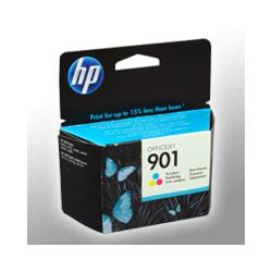 HP Tinte CC656AE  901  3-farbig