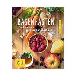 Basenfasten. Sabine Wacker  - Buch