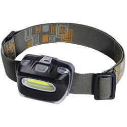 Hama Kamerazubehör-Set LED-Stirnlampe 136694 COB 110