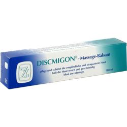 DISCMIGON Massage Balsam 100 g