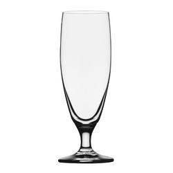 Stölzle Bierglas IMPERIAL (6-tlg), Kristallglas 260 ml - 17,6 cm