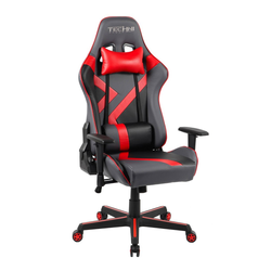 Office PC Gaming Chair Red - Techn Sport