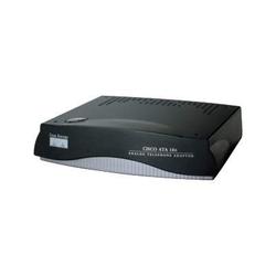 Cisco - ATA186-I2-A - Cisco ATA 186 2-Port Adaptor, Complex Impedance