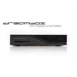 Dreambox Dreambox DM525 HD Combo 1x DVB-S2 / 1x DVB-C/T2 Kabel-Receiver